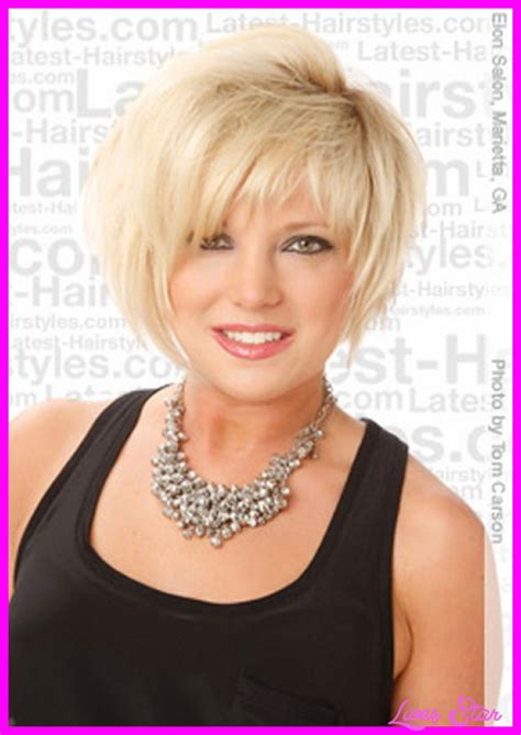 medium hair for 50 plus short haircuts 50 plus livesstar com