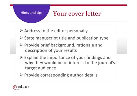 cover letter dear editor in chief cover letter dear editor 28 images sle letter to the