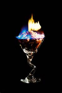 commercial photographers commercial photograph flaming chocolate martini palm springs photographers portraits