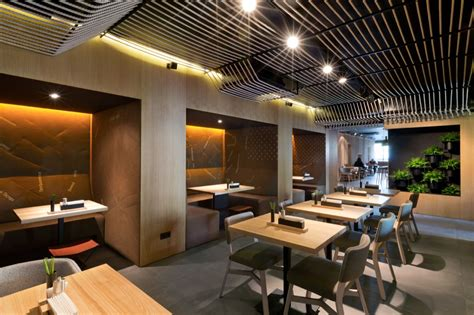 small restaurant design concepts