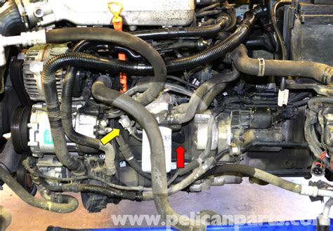 small engine maintenance and repair 2001 volkswagen rio on board diagnostic system volkswagen golf gti mk iv rpm cps sensor replacement 1999 2005 pelican parts diy