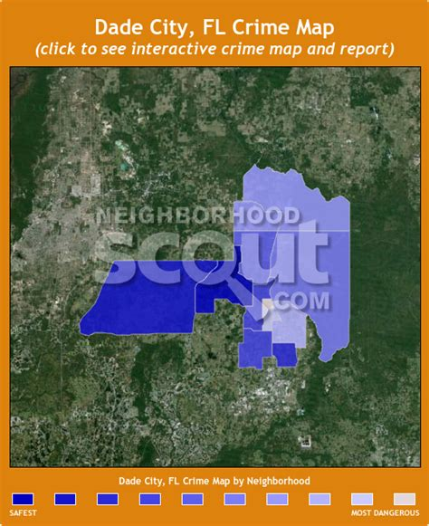 map of dade city florida dade city crime rates and statistics neighborhoodscout