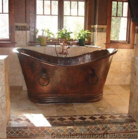 used copper bathtubs for sale 17 best images about bathroom