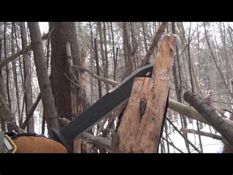 condor combat machete condor combat machete test