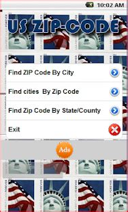Find On By Name And City Usa Zip Code Android Apps On Play
