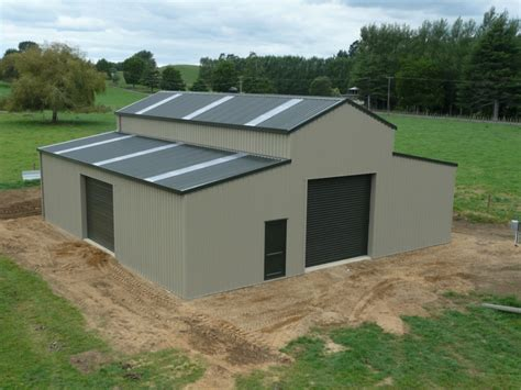 Shed Nz by Industrial Sheds Quality Steel Buildings Nz 0800 Durobuilt