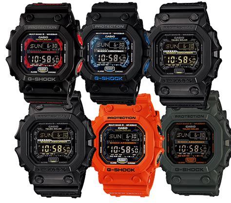 G Shock Digital Gx 56 Hitam Kecil casio g shock gx 56 1 gravity shock solar king size 100 genuine new ebay