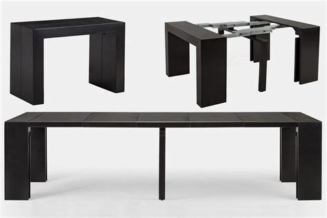 Transformer Table 2 0 Transformer Dining Table
