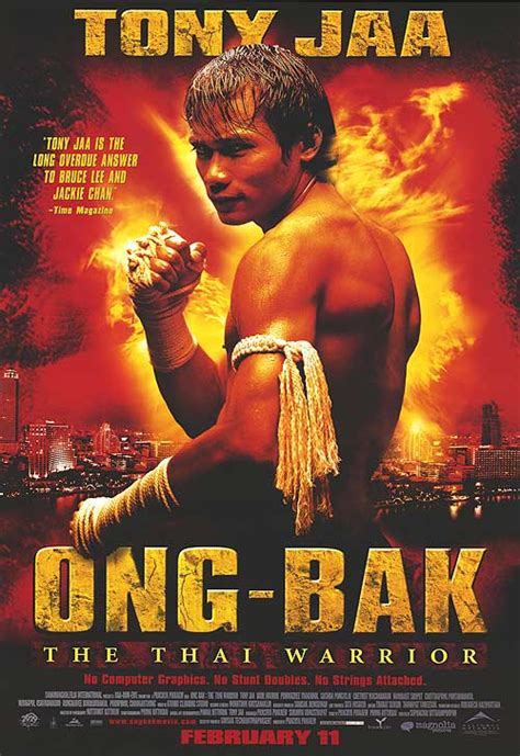 film thailand ong bak full movie ong bak movie posters at movie poster warehouse