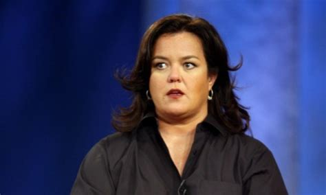 Rosie Odonnell Leaving The View by Rosie O Donnell Leaving The View Again Along With