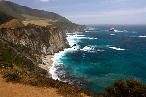 Coast One 1 photos from california usa by photographer svein magne tunli tunliweb landmarks with