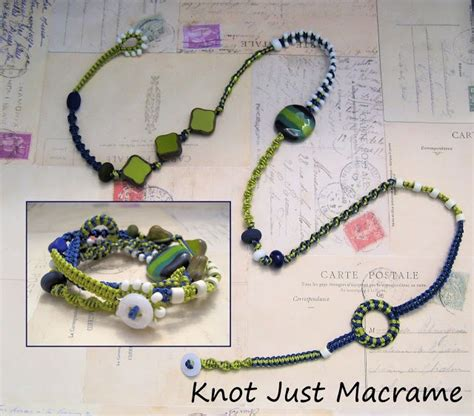 Macrame Knots Tutorial - 17 best images about pulseras on herringbone