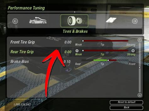 Schnellstes Auto Nfs Most Wanted 2 by How To Set Best Drift Tuning In Need For Speed Underground 2