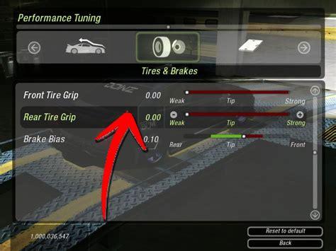 Schnellstes Auto Underground 2 by How To Set Best Drift Tuning In Need For Speed Underground 2