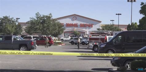 victorville arrested for home depot parking lot murder