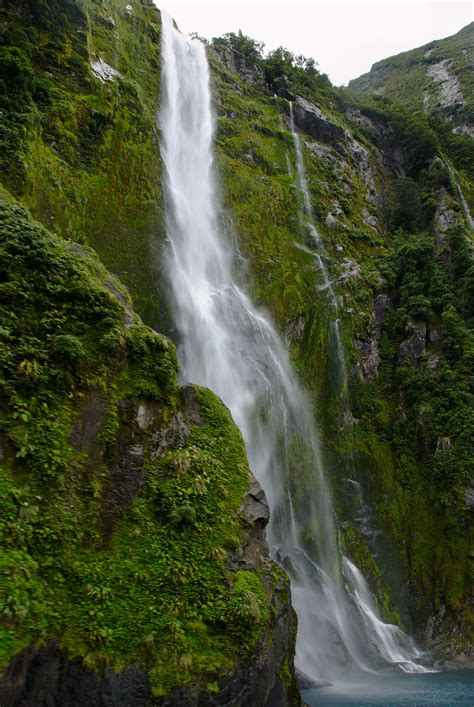 A Place Release Date Nz File Stirling Falls Milford Sound South Island New Zealand Jpg Wikimedia Commons