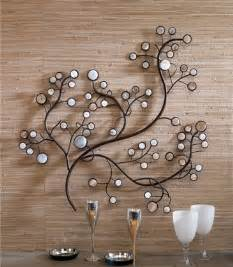 Home Artwork Decor by Metal Wall Art