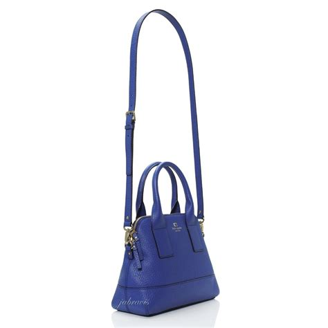 Guess Laila W0734l1 Baby Blue Original kate spade bluebelle southport avenue small satchel