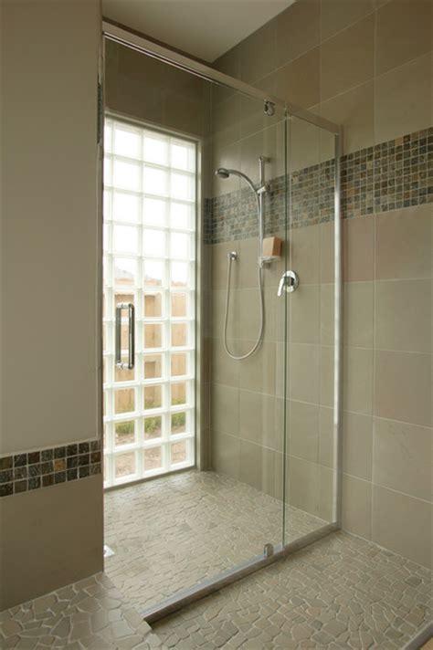 Modern Bathroom Tile Floor Island Random Tile Shower Floor Modern Tile