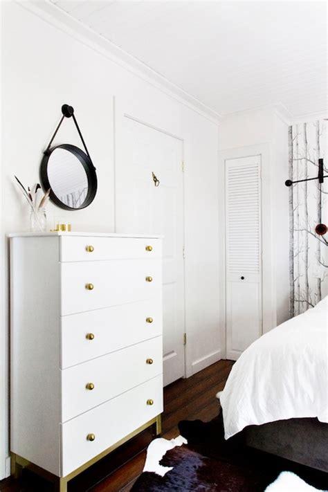 ikea hack bedroom ikea tarva chest with 5 drawers cottage bedroom