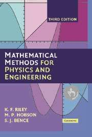 mathematical methods for physics and engineering books ebooks authors m r department of earth sciences