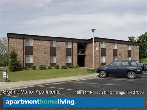apartments for rent in carthage skyline manor apartments carthage tn apartments for rent