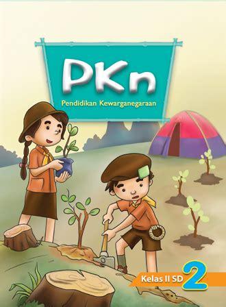 Harga Buku Pkn Smk pkn sd kelas 2 ktsp
