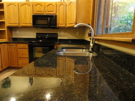 uba tuba kitchen countertops traditional kitchen