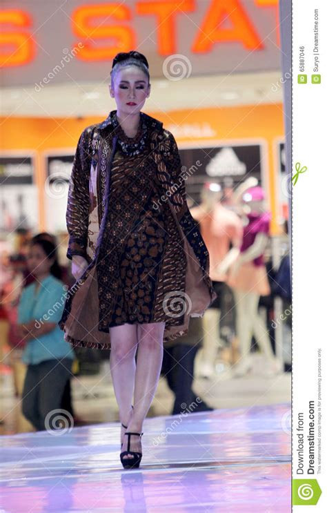 A To Z Batik For Fashion batik fashion editorial photo image 65887046
