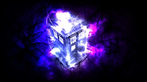 wallpaper iphone 5 doctor who tardis magic full hd wallpaper and background image
