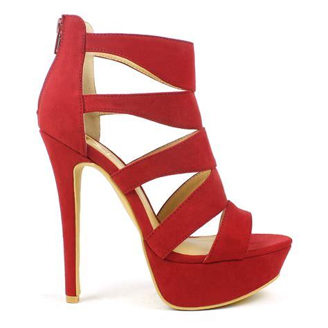 Sandals High Heels   Heels Me