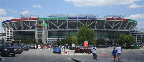 fedex field photo page everystockphoto