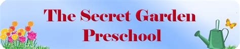 Secret Garden Preschool by The Secret Garden Preschool La Selva Ca Day Care