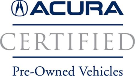 benefits of certified pre owned acura vernon harmony acura