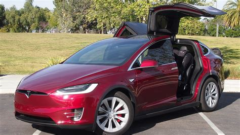 tesla model x 60d introduced for 74 000 drivers magazine