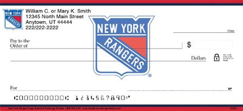 Ny Background Check New York Rangers 174 Logo Nhl 174 Personal Checks