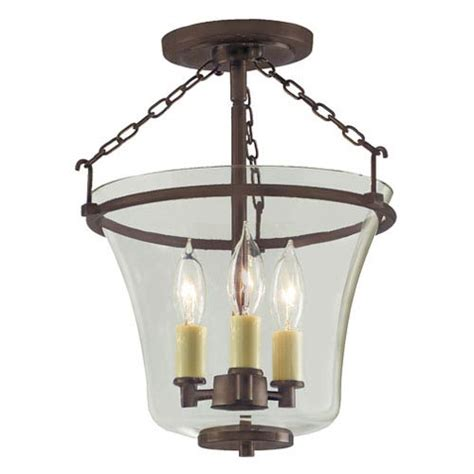 greenwich ceiling fan greenwich rubbed bronze three light semi flush ceiling