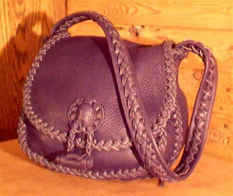 Custom Handmade Handbags - large leather purses custom handmade braided