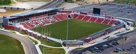 Park Toyota Of San Antonio This Is American Rugby Toyota Field Confirmed For Eagles