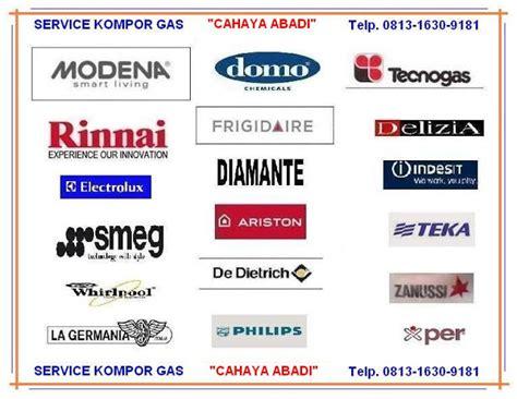 Kompor Freestanding Tecnogas service kompor gas panggilan kerumah se jabodetabek