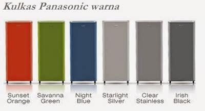 Kulkas Panasonic 1 Pintu Terbaru harga kulkas panasonic 1 pintu terbaru februari 2017