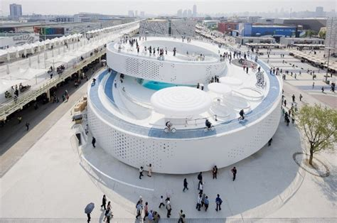 7 Architectural Wonders Of 2010 by 10 Architectural Wonders Of Expo 2010 Shanghai