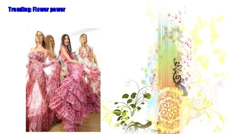 Trends Of Summer 2011 by Fashion Trends Summer 2011