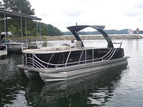 used pontoon boats for sale gainesville ga new and used boats for sale in florida