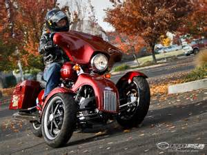 3 Wheel Motorcycle Tilting 3 Wheel Motorcycle Motorcycle Review And Galleries