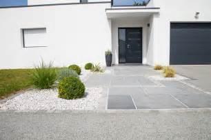 focus dallage entr 233 e moderne terrasse et patio