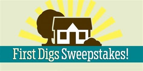 This Old House Sweepstakes - this old house first digs sweepstakes sweepstakesbible