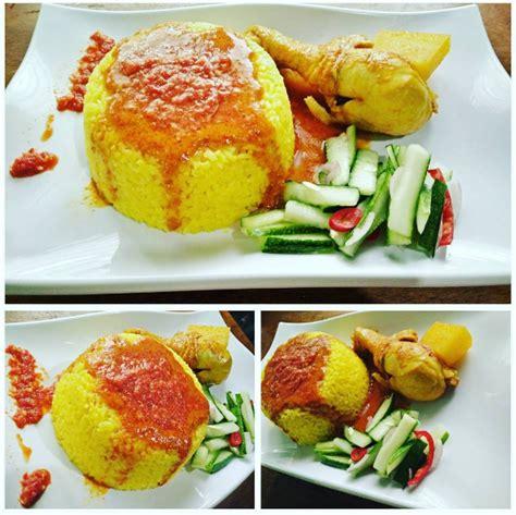 resep membuat nasi kuning dan lauk pauknya resep dan tutorial cara membuat nasi kuning cepat saji