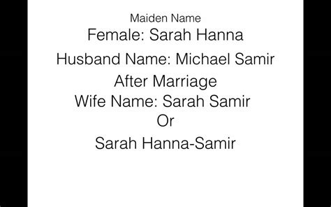 Maiden Name Search Free Maiden Name Meaning