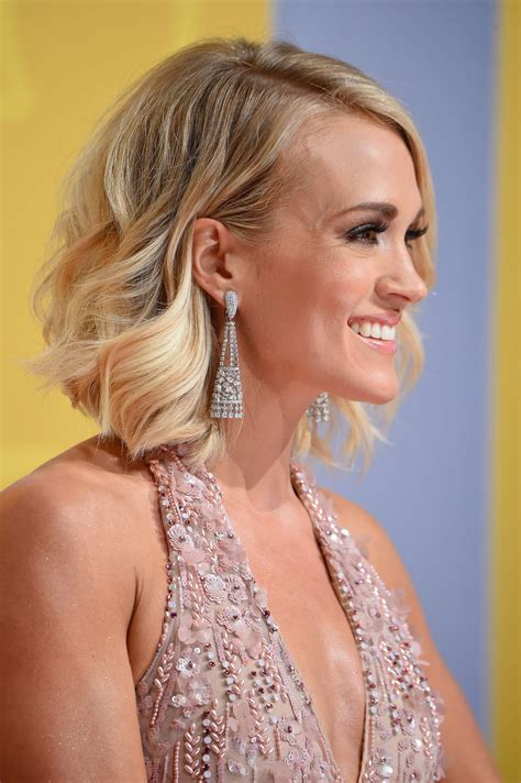 50 Photos Of Carrie Underwood by Carrie Underwood 50th Annual Cma Awards In Nashville 11